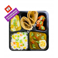 NORTH INDIAN STANDARD NON VEG - ORDER CODE (NV)