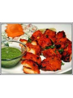 CHICKEN TIKKA IN KILOS