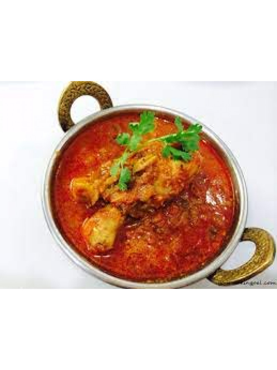 DHABA CHICKEN CURRY IN KILOS