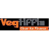 VEGTIFFIN GHAR KA KHANA (SINCE 2010)