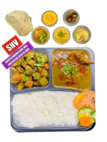 SOUTH INDIAN STANDARD NON VEG - ORDER CODE (SNV) **(ONLY SERVED AT LUNCH TIME -MON TO SAT)**