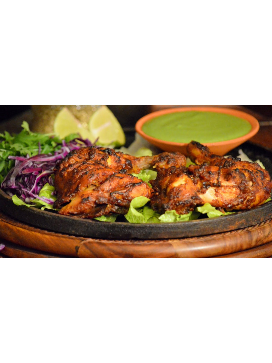 TANDOORI CHICKEN IN KILOS